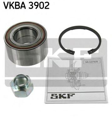 Комплект подшипника ступицы колеса SKF  арт. VKBA3902