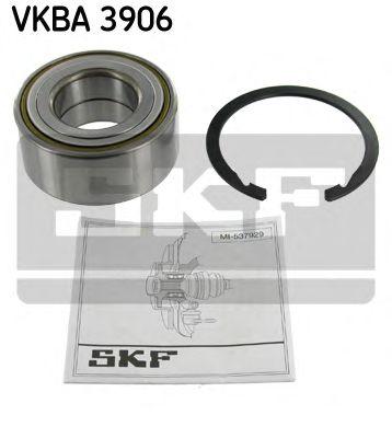 Комплект подшипника ступицы колеса SKF  арт. VKBA3906