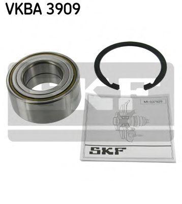Підшипник кульковий d>30  арт. VKBA3909