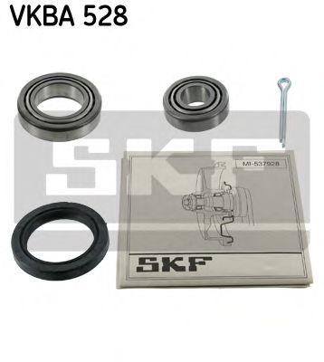 Комплект подшипника ступицы колеса  арт. VKBA528