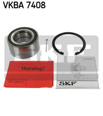 Комплект подшипника ступицы колеса  арт. VKBA7408