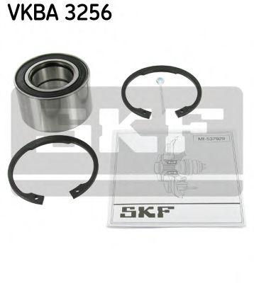Фото - Подшипник ступицы колеса, к-кт. SKF - VKBA3256