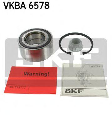 Підшипник кульковий d>30  арт. VKBA6578