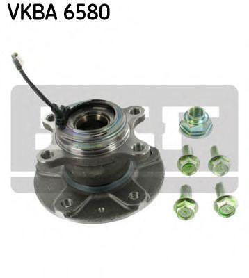 Комплект подшипника ступицы колеса  арт. VKBA6580
