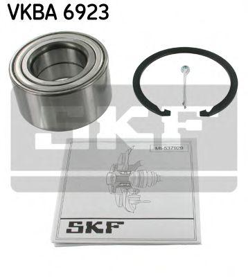Комплект подшипника ступицы колеса SKF  арт. VKBA6923