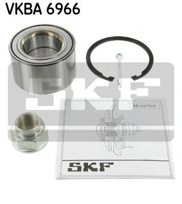 Комплект подшипника ступицы колеса  арт. VKBA6966