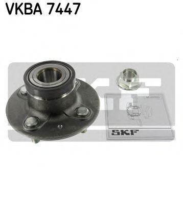 Комплект подшипника ступицы колеса  арт. VKBA7447