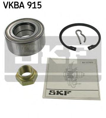 Фото - Комплект подшипника ступицы колеса SKF SKF - VKBA915