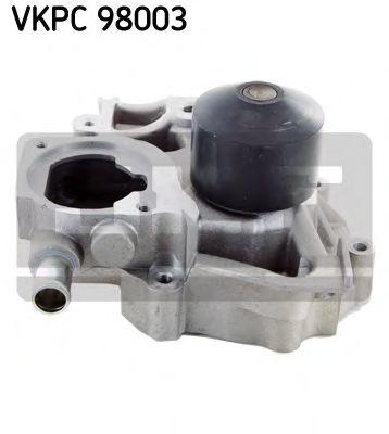 Водяна помпа SKF VKPC98003