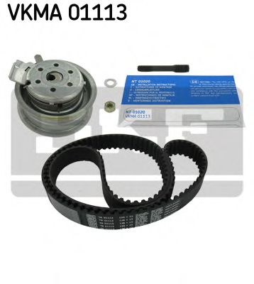 TIMING BELT KIT skf VKMA01113