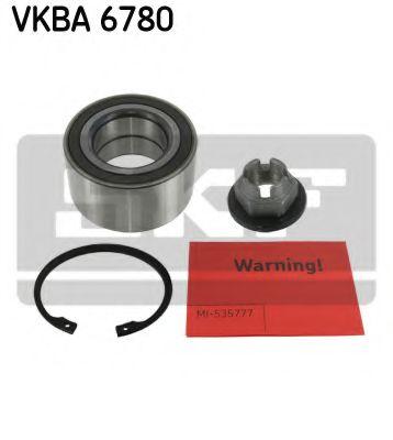 Підшипник кульковий d>30  арт. VKBA6780