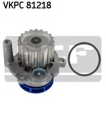 Водяна помпа SKF VKPC81218