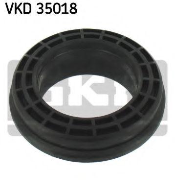 SKF FIAT Подшипник амортизатора переднего SCUDO 95-/CITROEN JUMPY 10/95, PEUGEOT SKF VKD35018