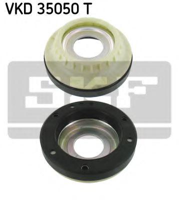 SKF DB К-т подшипников опор пер. амортизаторов (2шт) Vito 03- SKF VKD35050T
