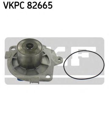 Водяна помпа SKF VKPC82665