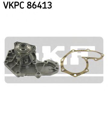 Водяна помпа SKF VKPC86413