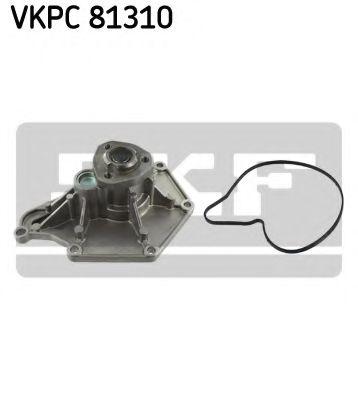 Помпа воды (Пр-во SKF)                                                                               в интернет магазине www.partlider.com