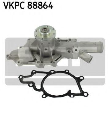 Водяна помпа SKF VKPC88864