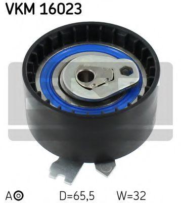 Натяжной ролик, ремень ГРМ SKF арт. VKM16023