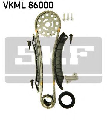 Комплект цели привода распредвала SKF VKML86000