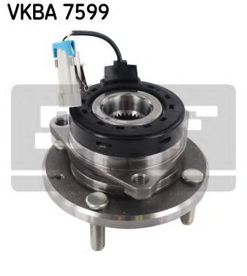 Підшипник колеса,комплект  арт. VKBA7599