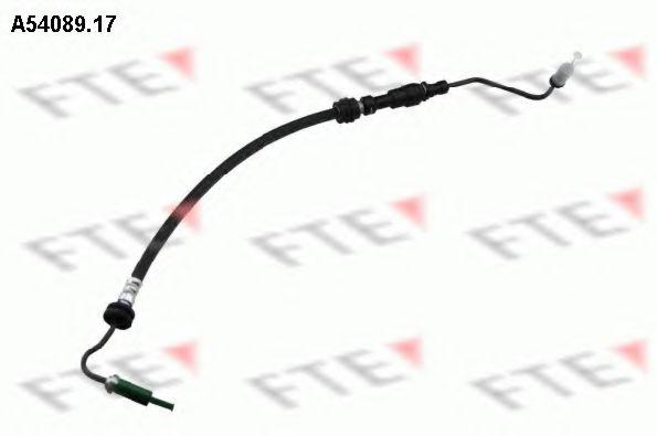 Шланг сцепления Шланг сцепления Ford Connect 1.8 DI/TDCi 02-13 FTE арт. A5408917