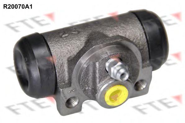 Цилиндр тормозной  арт. R20070A1