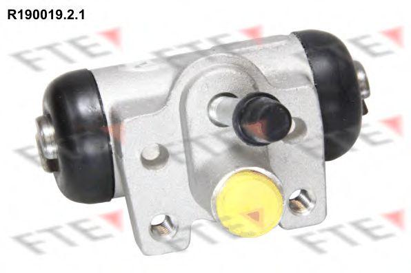 Колесный тормозной цилиндр  арт. R19001921