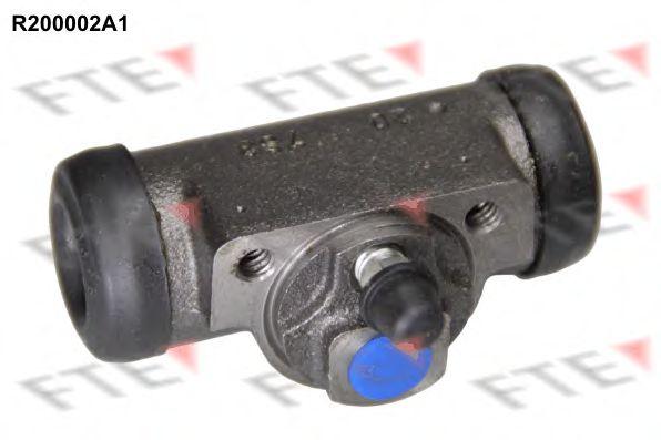Колесный тормозной цилиндр  арт. R200002A1