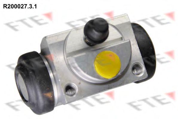 Цилиндр тормозной  арт. R20002731