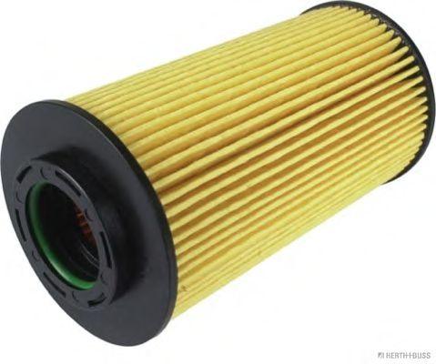 Масляный фильтр Масляный фильтр PARTSMALL арт. J1310306