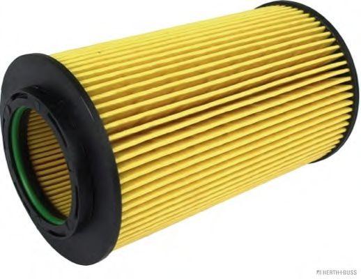 Масляный фильтр Масляный фильтр PARTSMALL арт. J1310505