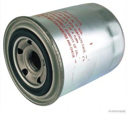 Масляный фильтр Фільтр масляний PARTSMALL арт. J1313002