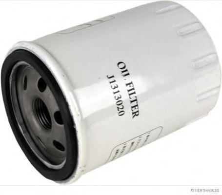 Масляный фильтр Масляный фильтр PARTSMALL арт. J1313020