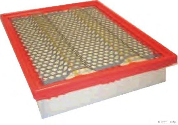 Воздушный фильтр Воздушный фильтр PARTSMALL арт. J1320406