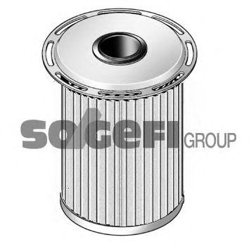 Фильтр топливный FRAM C8837