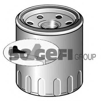Фильтр топливный FRAM P4178A
