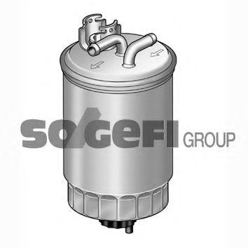Фильтр топливный FRAM PS5896