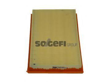 Фильтр воздушный  арт. CA4309