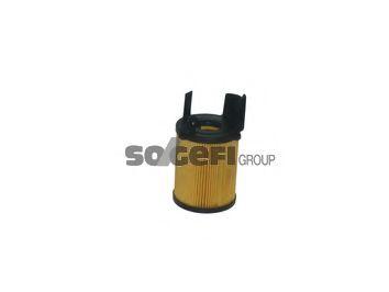 Фильтрующий элемент масляного фильтра  арт. CH9657CECO