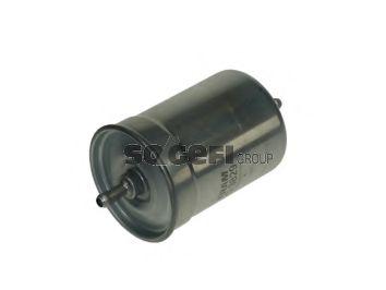 Фильтр топливный  арт. G3829