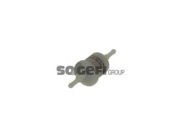 Фильтр топливный  арт. G4164
