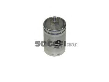 Фильтр топливный  арт. G5915