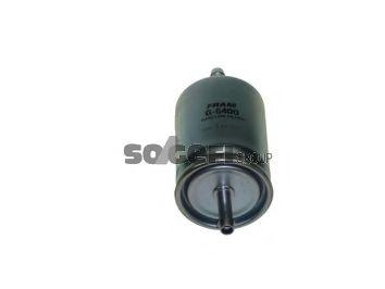 Фильтр топливный  арт. G6400