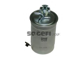 Фильтр топливный  арт. P5328