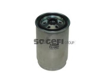 Фильтр топливный  арт. PS10667