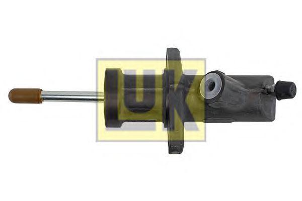 Рабочий цилиндр сцепления LUK 512003210