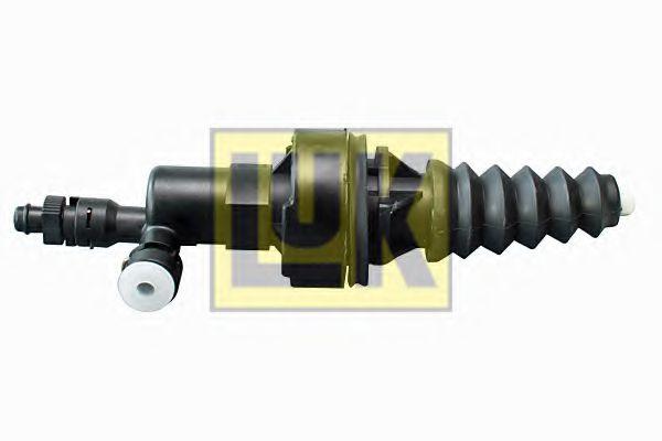 Рабочий цилиндр сцепления LUK 512035910