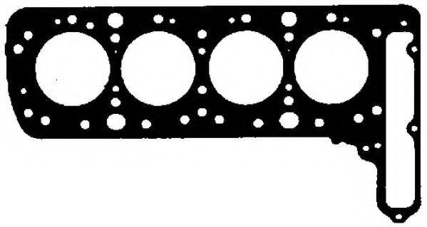 Прокладка головки блока GOETZE 3002392410