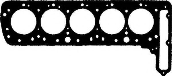 Прокладка головки блока GOETZE 3002397310